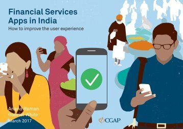 Financial Services Apps in India