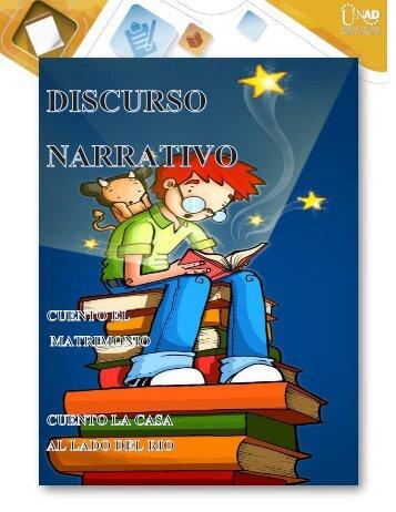 Revista Discurso narrativo