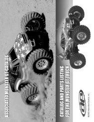 MGT Catalog.p65 - Monster GT Forums