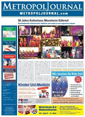 April 2017 - Metropoljournal