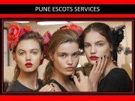 Pleasure meeting with our Pune escorts  Girls- Swati Loomba