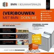 BMN krant - (ver)bouwen met bmn > doen we. Editie april 2017