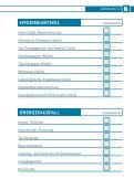 Checkliste - Seite 6