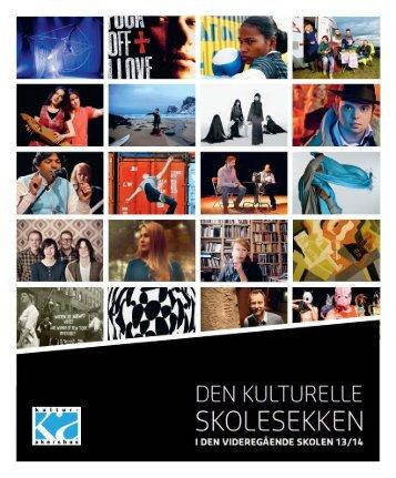 Katalog for VGS 2013/14