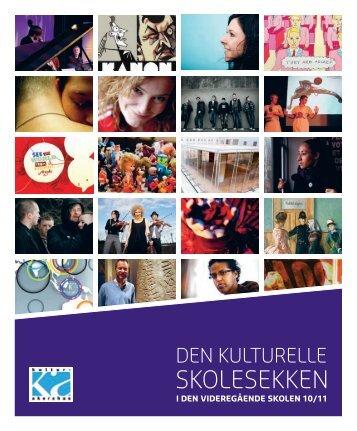 Katalog for VGS 2010/11