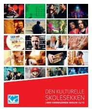 Katalog for VGS 2012/13