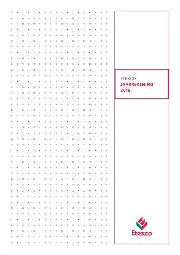 R0 ETX-11230 Etexco jaarverslag 2016 NL