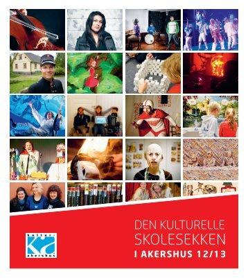 Katalog for grunnskolen 2012/13