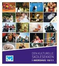 Katalog for grunnskolen 2010/11