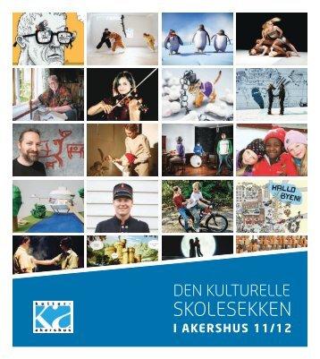 Katalog for grunnskolen 2011/12
