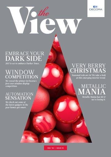 The View XMAS 2016
