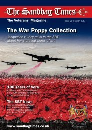 The War Poppy Collection