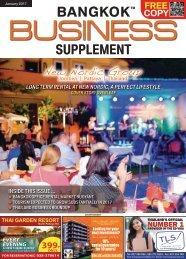 Bangkok Business Supplement - Jan 2017