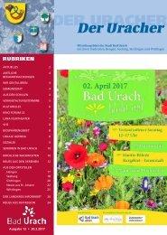 Der Uracher KW 13-2017