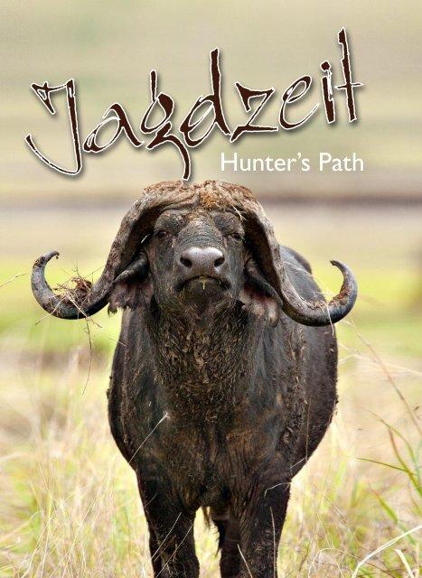 Hunter's Path I