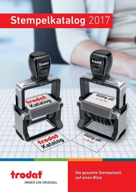 TRODAT® Stempelkissen mit Wäschefarbe schwarz,für 4911 Wäschestempel Typ 6//4911
