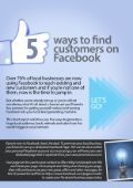 Facebook for Business - Page 2