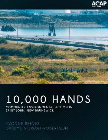 10,000 Hands Report - 2016