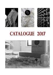Point PRO. Catalogue 2017