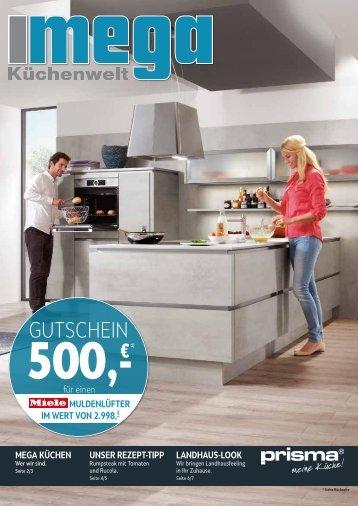 Kuechenwelt Magazine