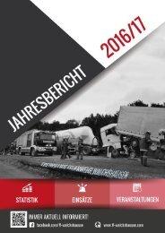 Jahresbericht 2016_17