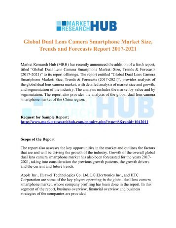 Global and Chinese Aircraft Wheels Industry, 2018 Market Research Report
