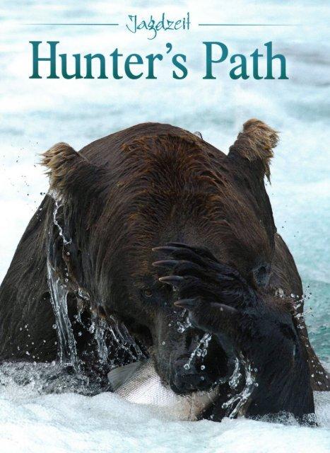 Hunter's Path