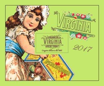 Virginia xmas catalogue 2017