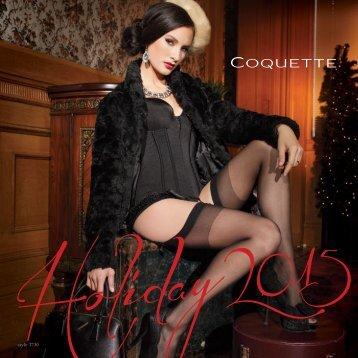 Coqu3tt3-Ho1id4y-2015