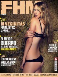 FHM Sp4in 2013 09