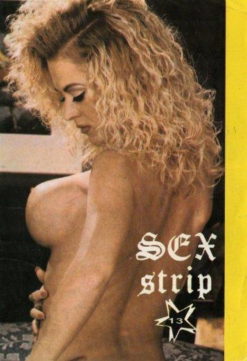 S3x Strip 13