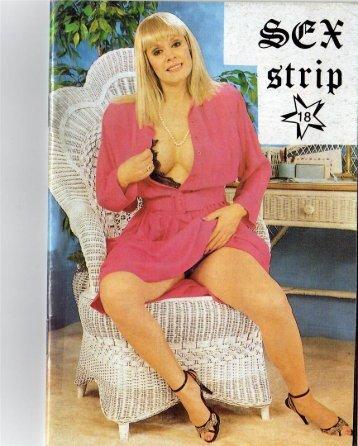S3x Strip 18