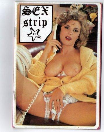 S3x Strip 21