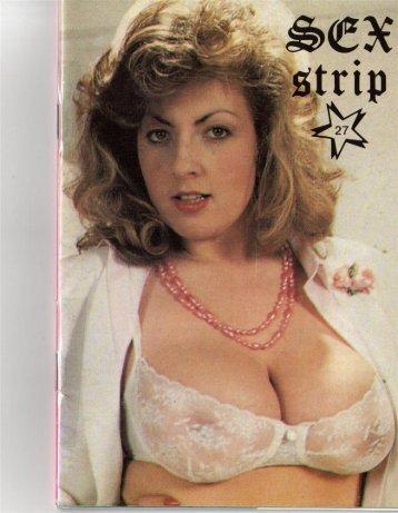 S3x Strip 27