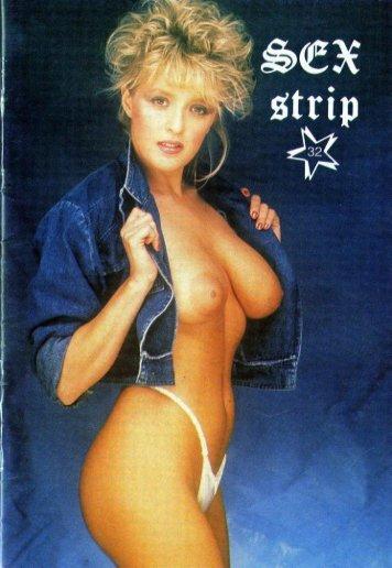 S3x Strip 32