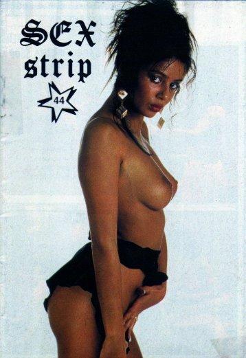 S3x Strip 44