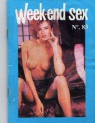 W33k-3nd S3x 83