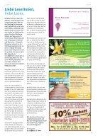 SALZPERLE - Stadtmagazin Schönebeck (Elbe) - Ausgabe 04/2017+05/2017 - Page 3