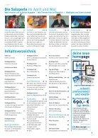 SALZPERLE - Stadtmagazin Schönebeck (Elbe) - Ausgabe 04/2017+05/2017 - Page 5
