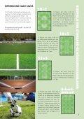Toro Beregnungstechnik für Sportanlagen - Seite 3