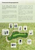 Beregnungstechnik für Golfanlagen - Seite 2