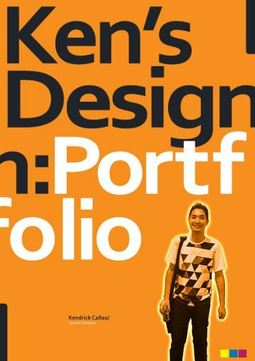 Ken Portfolio