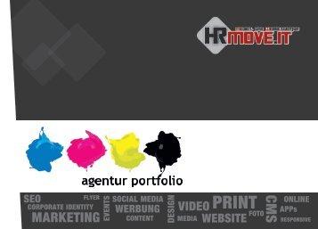 agentur portfolio HRmove.IT