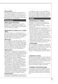 Sony DSC-H7 - DSC-H7 Mode d'emploi Bulgare - Page 3