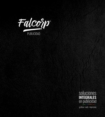 Catalogo Falcorp 2017_08 SINGLE