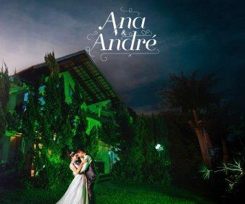25x30 - ANA E ANDRÉ