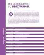 8th Infocom World - AGENDA - Page 3
