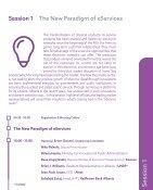 8th Infocom World - AGENDA - Page 4