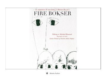 Fire Bokser - Four Boxes