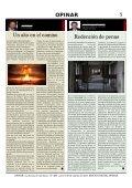 LOS COLORADOS AL BORDE DEL ATAQUE DE NERVIOS - Page 5
